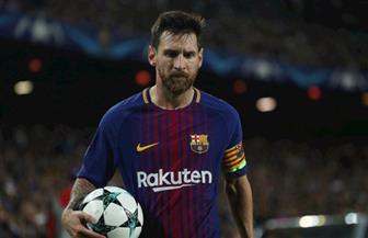 """""""ميسى"""" يفكر في الرحيل عن برشلونة ويدرس عرض مانشستر سيتى.. تعرف على قيمة عقده"""