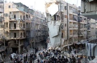 الصين تؤكد رغبتها فى القيام بدور نشط فى إعادة إعمار سوريا