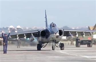 """وصول طائرات حربية روسية إلى بيلاروسيا للمشاركة في مناورات """"الغرب 2017"""""""