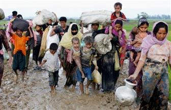غرق 17 من المسلمين الروهينجا قبالة سواحل بنجلاديش