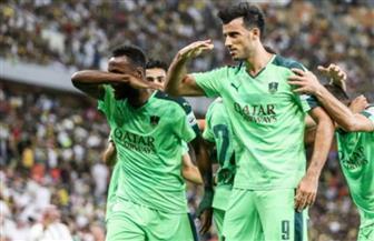 الأهلي السعودي يسعى إلى تجاوز آثار خروجه من دوري أبطال آسيا