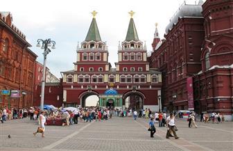 موسكو: 320 روسيا عالقين في الفلبين بسبب إلغاء الرحلات الجوية
