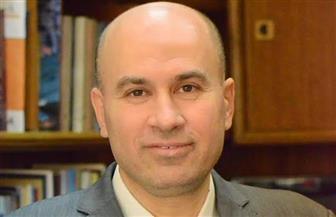 """محمد إبراهيم الدسوقي رئيسًا لتحرير """"بوابة الأهرام"""""""