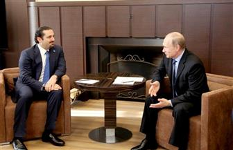 رئيس الوزراء اللبناني والرئيس الروسي يستعرضان آخر المستجدات في لبنان والمنطقة