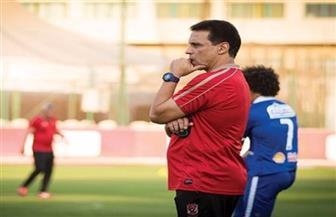 """الأهلي يفاضل بين هاني وأشرف لمراقبة """"أنطوى"""" المقاصة"""