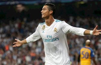 رونالدو يقود هجوم ريال مدريد أمام بايرن ميونخ
