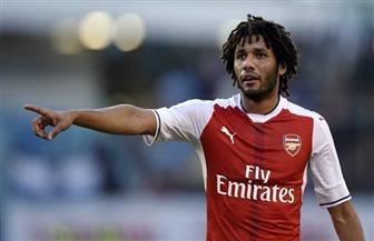 """""""النني"""" يعود لتشكيل أرسنال أمام كولون فى الدوري الأوروبي"""