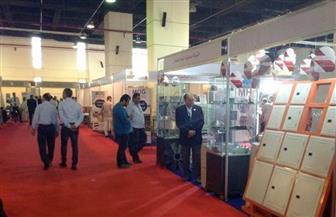 البحث العلمي تعرض منتجًا جديدًا في معرض صناع مصر