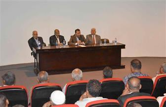 """""""الزراعيين"""" تناقش """"المشروعات القومية في إطار خطة مصر للتنمية المستدامة"""".. اليوم"""