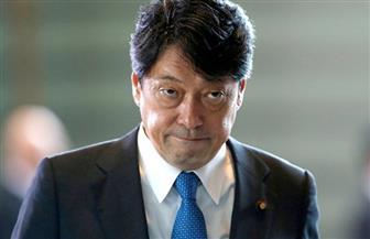 وزير الدفاع الياباني: الضربة الغربية لسوريا رسالة إلى بيونج يانج