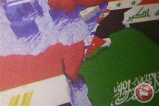 أحمـد البري يكتب: علم إسرائيل على كتاب مدرسي