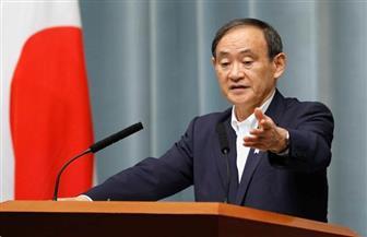 رئيس وزراء اليابان الجديد يسعى لأول اتصال هاتفي مع رئيس الصين