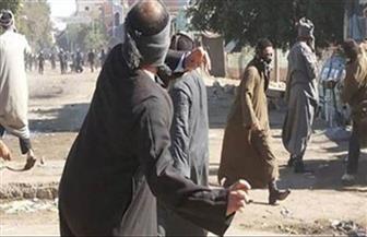 إصابة ربة منزل بطلق نارى تصادف تواجدها بالقرب من  مشاجرة بسوهاج