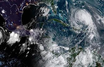 """الإعصار """"تاليم"""" يصل إلى اليابسة جنوب غربي اليابان"""