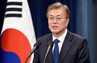 """مون: اتهام اليابان لكوريا الجنوبية بانتهاك العقوبات على كوريا الشمالية """"تحد خطير"""""""