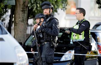 وسائل إعلام بريطانية: إصابة أشخاص بحروق جراء انفجار حاوية خارج محطة مترو غرب لندن وإصابة أشخاص