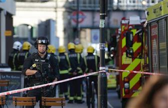 الشرطة البريطانية تستبعد فرضية العمل الإرهابي في انفجار مدينة ليستر.. وإصابة 6 أشخاص