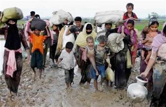 """""""الدولية للهجرة"""": 400 ألف من مسلمي الروهينجا وصلوا بنجلاديش"""