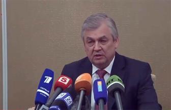 مؤتمر الحوار الوطني السوري ينطلق اليوم في سوتشي