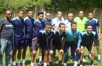 فوز قناة السويس وجنوب الوادى فى خماسى كرة القدم بمسابقات أسبوع شباب الجامعات| صور