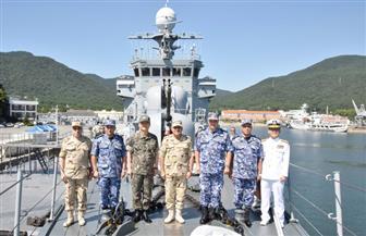 بعد الإعلان رسميًا.. لماذا تعاقدت مصر على قطعة بحرية من صنع كوريا الجنوبية؟