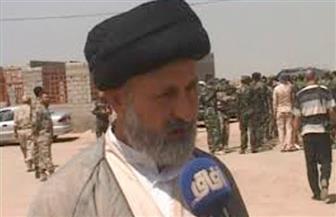 الحشد الشعبي العراقي: مقتل أمير ولاية كركوك في داعش بقصف جوي