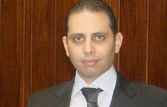 """حسان: من غير اللائق أن يقيم """"رشاد"""" حزب الوفد أو يتعرض لأمور داخلية تخصه"""