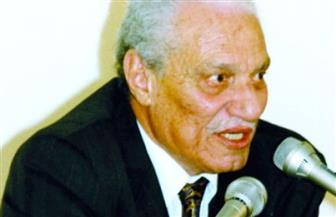 """أيام من حياة سعد الدين وهبة في كتاب يحتفي به """"الأعلى للثقافة"""".. غدًا"""