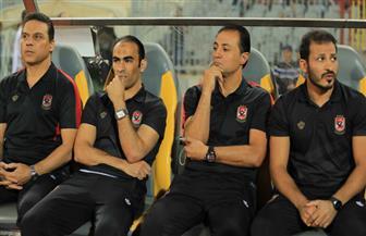 الجهاز الفني للأهلي يمنح اللاعبين راحة الأربعاء.. ويستعد لمصر المقاصة الخميس