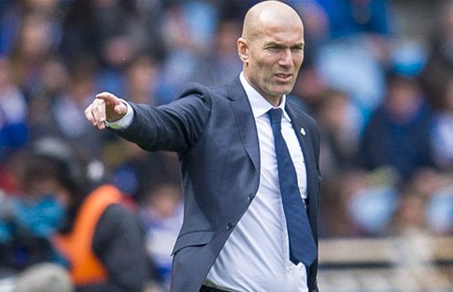 ريال مدريد يستدعى القوة الضاربة لموقعة توتنهام غدا فى دورى الأبطال -