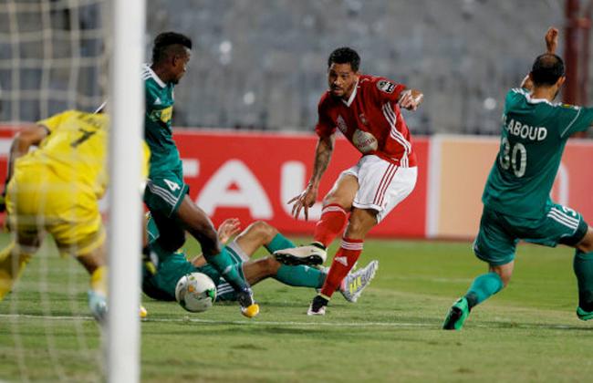 أهلي طرابلس الليبي يتعادل مع النجم الساحلي التونسي بدون أهداف في دوري أبطال إفريقيا -