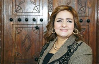 مبدعات يفزن بجائزة حسن القرشي من بينهن المصرية شيرين العدوي