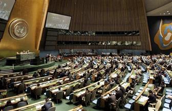 """""""الأمم المتحدة"""" تعتمد مشروع قرار مصريا يطالب إسرائيل بإنهاء احتلال الجولان السوري"""