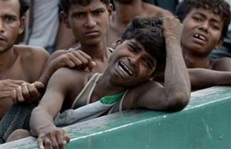"""أمين عام الأمم المتحدة: زعيمة ميانمار أمامها """"فرصة أخيرة"""" لإنهاء أزمة الروهينجا"""