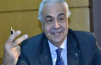 أكلمندوس: العلاقات الاقتصادية بين مصر وأمريكا تقوم على المصالح المتبادلة