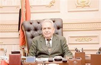تأجيل طعن المستشار أنس عمارة على عدم توليه رئاسة محكمة النقض