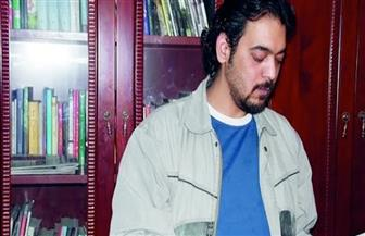 """أحمد مجدي همام: """"الوصفة رقم 7"""" كائنات خرافية خرجت من كتب التراث"""