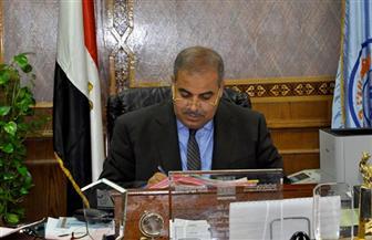 رئيس جامعة الأزهر يفتتح أعمال التطوير  بفرع البنات بتكلفة 10 ملايين جنيه