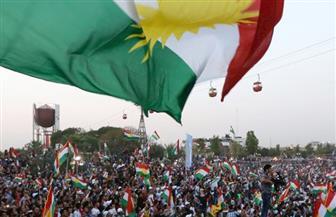 """العبادي يتعهد بالدفاع عن الأكراد ضد أي """"هجوم"""" محتمل"""