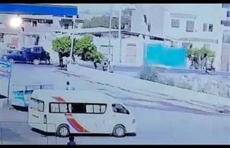 إرهابي إخواني يعترف بقتل رجال الشرطة وتعاطي المخدرات كي يتمكن من النوم