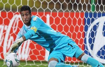 أحمد الشناوي يعترف لمرتضى منصور بأخطائه
