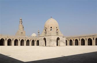 رئيس قطاع الآثار الإسلامية: محاولات سرقة جامع بن طولون فاشلة.. وتم القبض على المجرمين