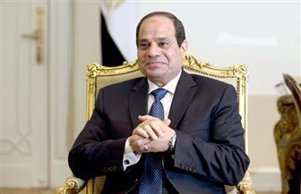 المؤتمر: قرار الرئيس السيسى بطرح أراضى تنمية سيناء سيحولها لأفضل منطقة استثمارية