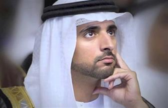"""ولي عهد دبي: """"كلنا فخر بنادي العين على الأداء المشرف"""""""