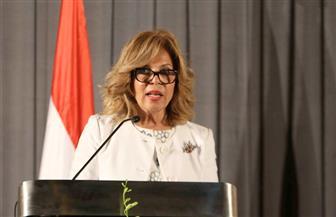 """العرابي لـ""""بوابة الأهرام"""": مصرّون على الفوز.. والسفيرة مشيرة خطاب الأوفر حظًّا"""