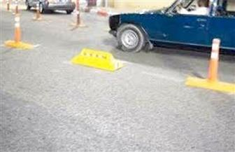 مرور سوهاج يحرر 253 مخالفة مرورية على الطرق الرئيسية والسريعة