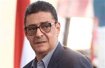 """""""استاد العاصمة الإدارية"""" مفاجأة """"طاهر"""" للأعضاء والجماهير في انتخابات الأهلي"""