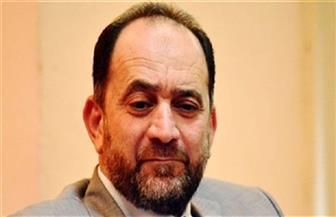 بسبب الأهلي.. اللجنة الأوليمبية تقرر إيقاف حمادة المصري وإحالته للتحقيق