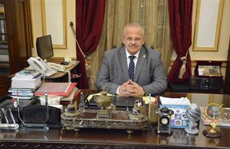 """جامعة القاهرة تطلق مشروع """"مصر خضراء"""" لزراعة مليون شجرة مثمرة"""
