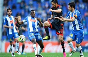 إسبانيول يفوز على سيلتا فيجو بهدفين مقابل هدف في الليجا